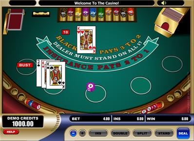 online casino black jack sofort gratis spielen
