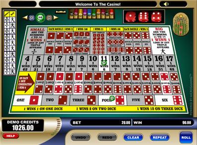 casino wurfelspiel regeln